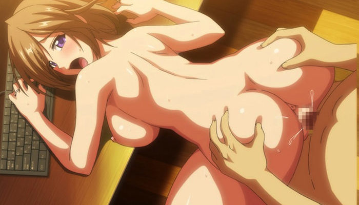 OVA恥辱の制服 #1 香純